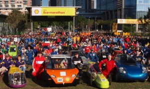 shell-eco-marathon-start